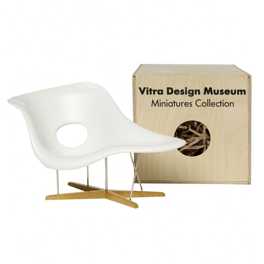 Vitra Museum Chairs